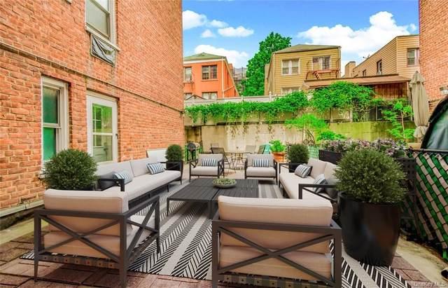 3363 Sedgwick Avenue 1X, Bronx, NY 10463 (MLS #H6053733) :: Mark Boyland Real Estate Team