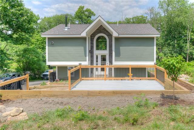 688 Us Highway 6, Port Jervis, NY 12771 (MLS #H6053737) :: Frank Schiavone with William Raveis Real Estate