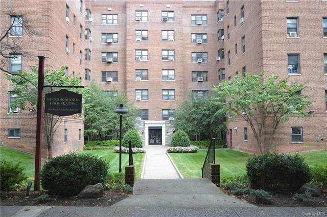 485 East Lincoln #121, Mount Vernon, NY 10552 (MLS #H6053762) :: Nicole Burke, MBA | Charles Rutenberg Realty