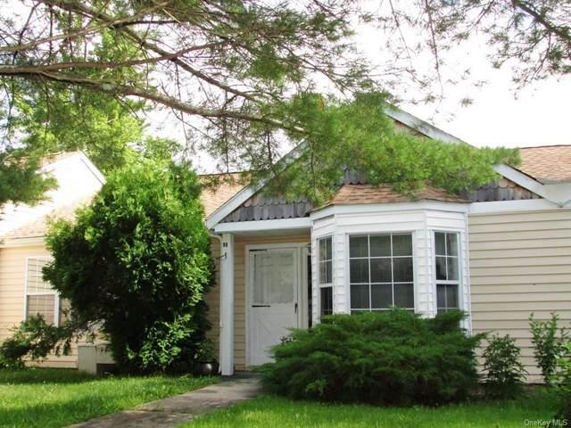 90 Hidden Ridge Drive, Monticello, NY 12701 (MLS #H6053769) :: William Raveis Baer & McIntosh