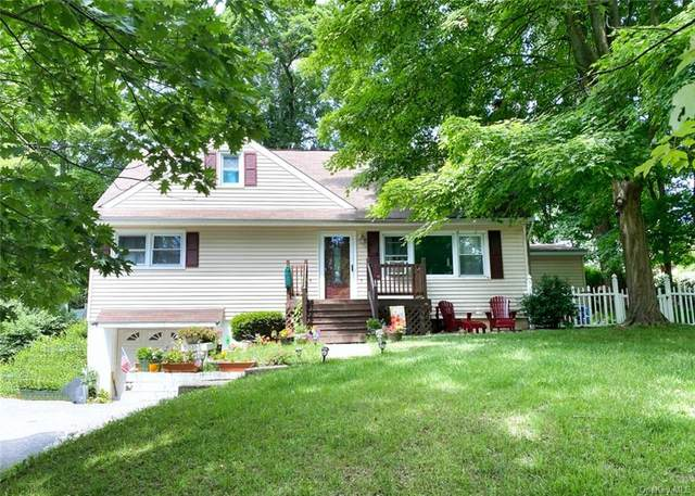 85 Maple Avenue, Warwick Town, NY 10990 (MLS #H6053773) :: Signature Premier Properties