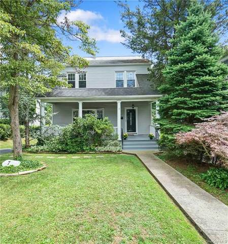 7 Eastern Drive, Ardsley, NY 10502 (MLS #H6053813) :: William Raveis Legends Realty Group