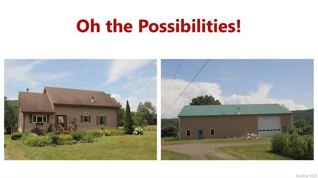 122 Hazy Ridge Lane, Other, NY 13809 (MLS #H6053814) :: Mark Boyland Real Estate Team