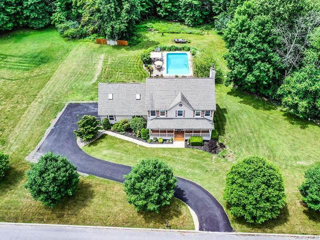 33 Meadows Lane, Wallkill Town, NY 10941 (MLS #H6053825) :: William Raveis Legends Realty Group