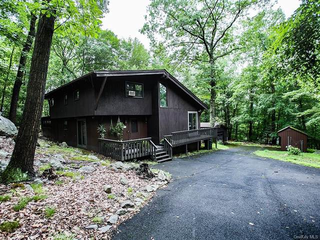 70 Forest Hill Road, Fort Montgomery, NY 10922 (MLS #H6053826) :: Keller Williams Points North - Team Galligan