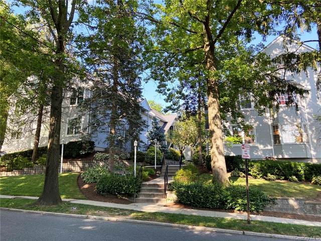 130 N Kensico Avenue #7, White Plains, NY 10604 (MLS #H6053832) :: Kendall Group Real Estate | Keller Williams
