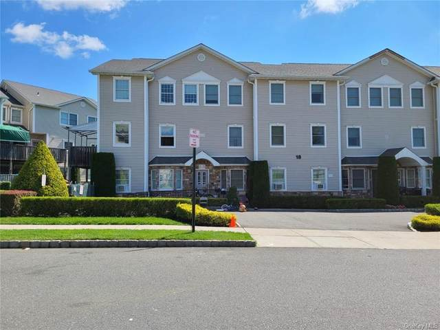 18 Widman Court 101-201, Spring Valley, NY 10977 (MLS #H6053863) :: William Raveis Baer & McIntosh