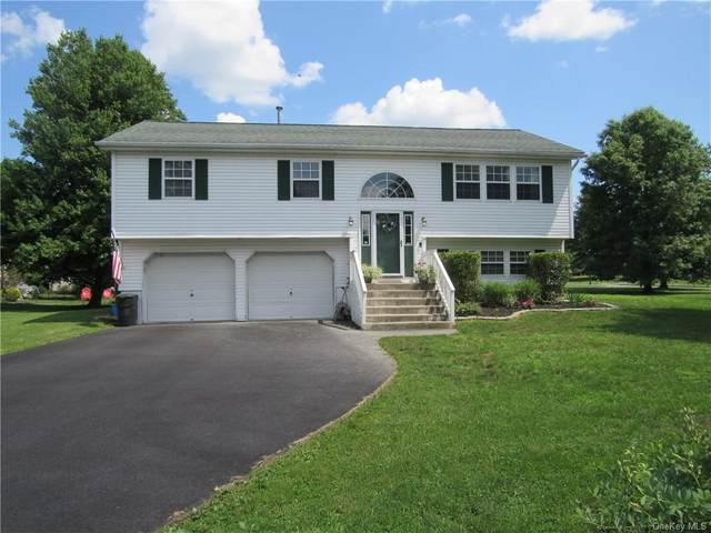 7 Sycamore Drive, Montgomery Town, NY 12549 (MLS #H6053866) :: William Raveis Baer & McIntosh