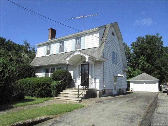 50 Highland Avenue, Montgomery Town, NY 12586 (MLS #H6053868) :: William Raveis Baer & McIntosh