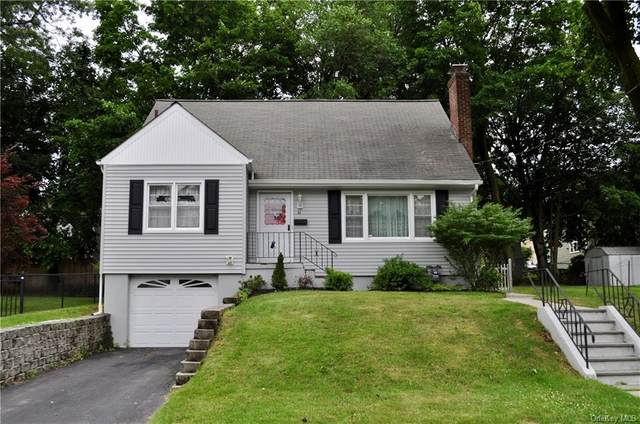 51 Commonwealth Avenue, Middletown, NY 10940 (MLS #H6053877) :: William Raveis Baer & McIntosh