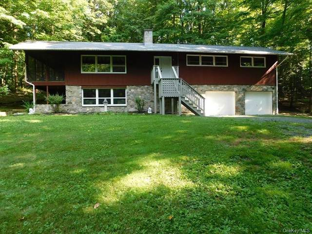 58 Gretna Woods Road, Pleasant Valley, NY 12569 (MLS #H6053879) :: William Raveis Baer & McIntosh
