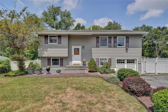91 Salem Road, Fishkill, NY 12524 (MLS #H6053885) :: William Raveis Baer & McIntosh