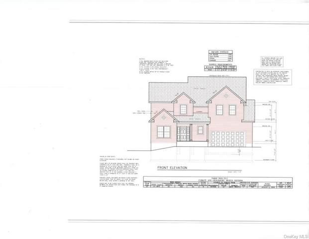 3 Dutchman, New Windsor, NY 12553 (MLS #H6053908) :: Cronin & Company Real Estate