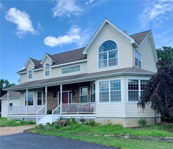85 Prices Switch Road, Warwick Town, NY 10990 (MLS #H6053910) :: William Raveis Legends Realty Group