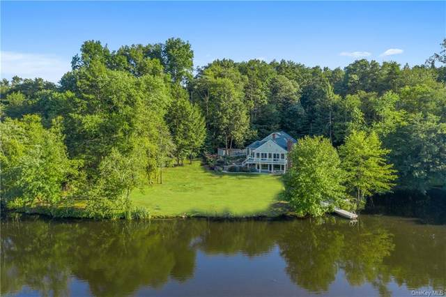 11 Robin Hood Road, Pound Ridge, NY 10576 (MLS #H6053913) :: William Raveis Legends Realty Group