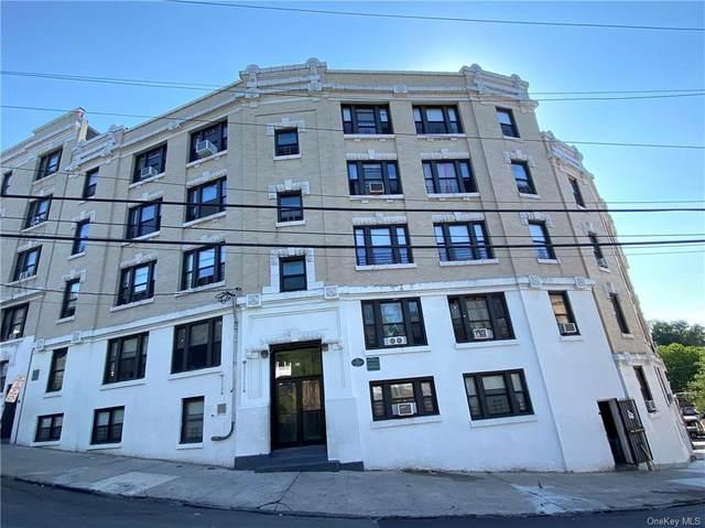 85 Bruce, Yonkers, NY 10705 (MLS #H6053919) :: Mark Boyland Real Estate Team