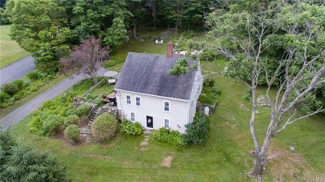 618 Milltown Road, Southeast, NY 10509 (MLS #H6053972) :: Kendall Group Real Estate | Keller Williams