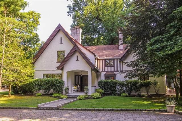 16 Park Road, Irvington, NY 10533 (MLS #H6053980) :: Mark Seiden Real Estate Team