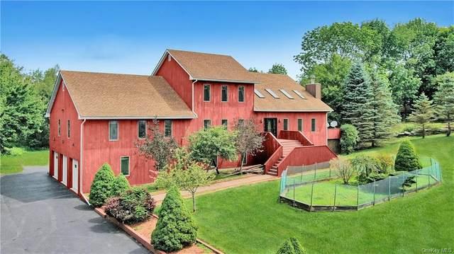 16 Manor Drive, Monticello, NY 12701 (MLS #H6053990) :: Mark Boyland Real Estate Team