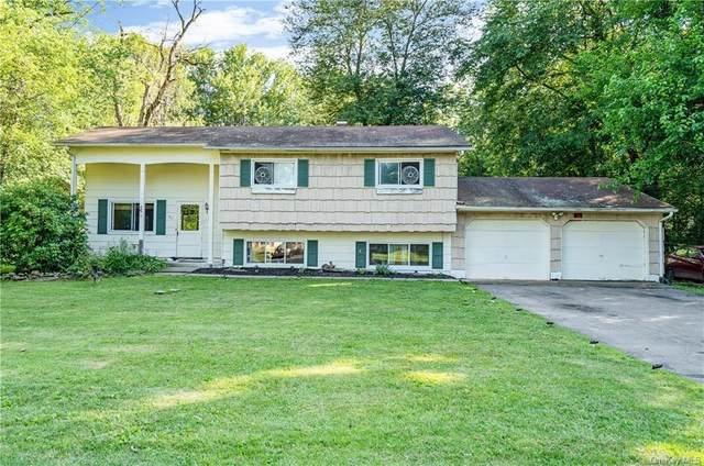 311 Lake Shore Drive, Blooming Grove, NY 10950 (MLS #H6053995) :: William Raveis Legends Realty Group
