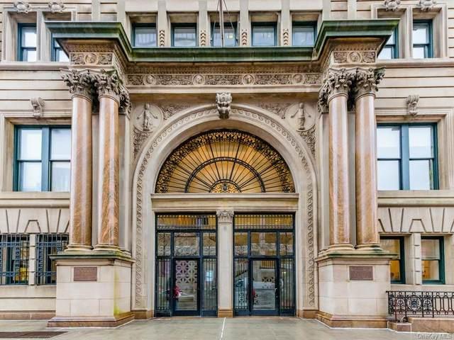 303 2nd Avenue, Newyork, NY 10003 (MLS #H6054023) :: Cronin & Company Real Estate