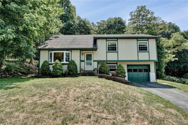 14 Ellen Drive, Beacon, NY 12508 (MLS #H6054041) :: Frank Schiavone with William Raveis Real Estate