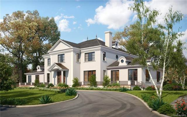 0 Hickory Lane, Scarsdale, NY 10583 (MLS #H6054054) :: Frank Schiavone with William Raveis Real Estate