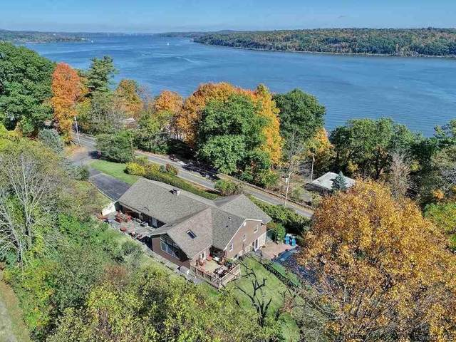 70 River Road, Ulster Park, NY 12487 (MLS #H6054069) :: Kendall Group Real Estate | Keller Williams