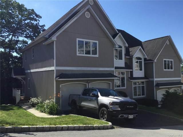 83 Corbin Hill Road, Fort Montgomery, NY 10922 (MLS #H6054082) :: Mark Seiden Real Estate Team