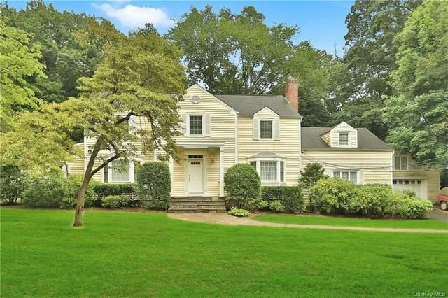 27 Sunny Ridge Road, Harrison, NY 10528 (MLS #H6054174) :: Kendall Group Real Estate | Keller Williams