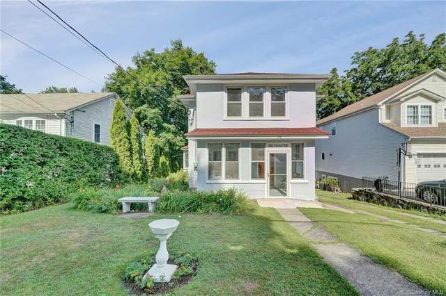 28 High Street, Mount Kisco, NY 10549 (MLS #H6054201) :: Frank Schiavone with William Raveis Real Estate