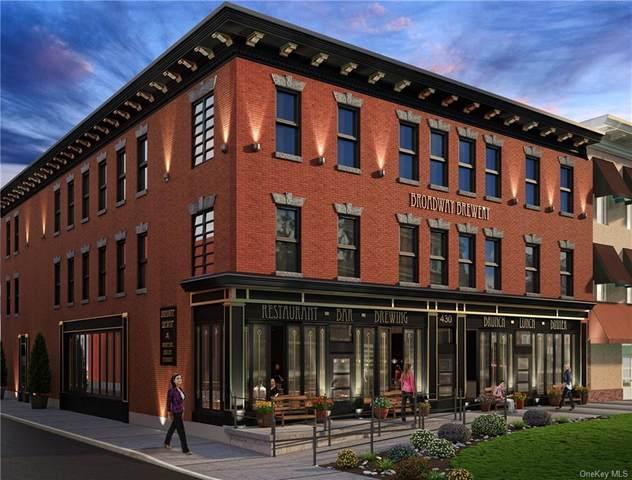430 Broadway, Thompson, NY 12701 (MLS #H6054211) :: William Raveis Baer & McIntosh