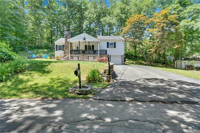 74 Warren Drive, Patterson, NY 12563 (MLS #H6054238) :: Kendall Group Real Estate | Keller Williams