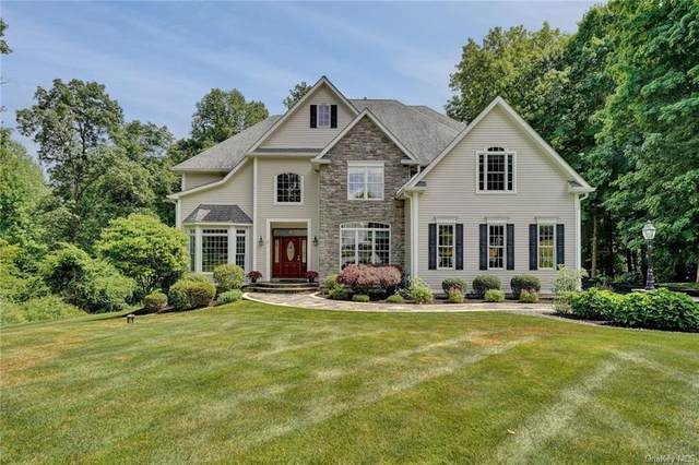 7 Meghan Court, East Fishkill, NY 12533 (MLS #H6054324) :: William Raveis Legends Realty Group