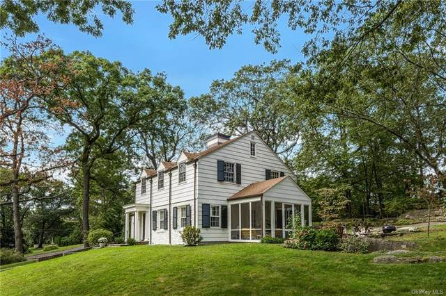 93 Rockledge Road, Bronxville, NY 10708 (MLS #H6054326) :: Frank Schiavone with William Raveis Real Estate