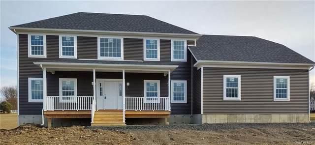 1 Stanley Way, Hamptonburgh, NY 10916 (MLS #H6054340) :: Signature Premier Properties