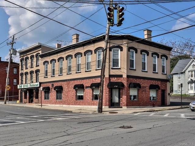 71-79 Railroad, Middletown, NY 10940 (MLS #H6054360) :: William Raveis Baer & McIntosh