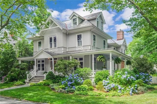 40 Magnolia Avenue, Mamaroneck, NY 10538 (MLS #H6054405) :: Mark Boyland Real Estate Team