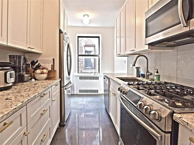 860 Grand Concourse 7B, Bronx, NY 10451 (MLS #H6054424) :: Nicole Burke, MBA | Charles Rutenberg Realty