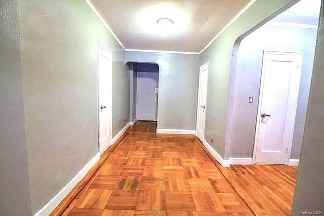 96 Arden 4J, Newyork, NY 10040 (MLS #H6054483) :: McAteer & Will Estates | Keller Williams Real Estate