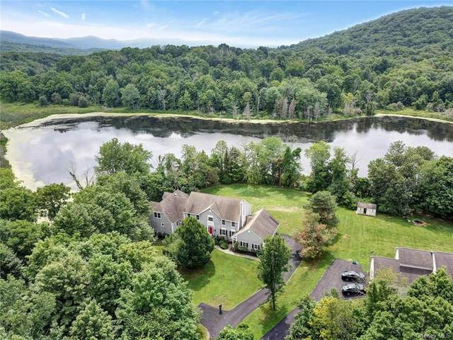 134 Beverly Road, Chester, NY 10918 (MLS #H6054496) :: Frank Schiavone with William Raveis Real Estate