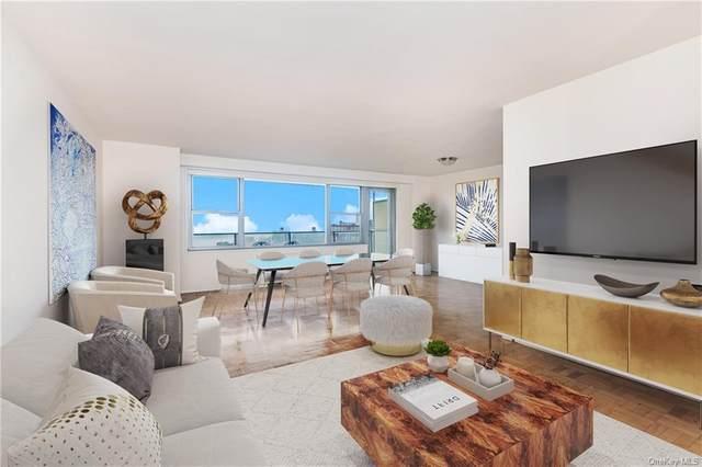2500 Johnson Avenue 20L, Bronx, NY 10463 (MLS #H6054501) :: McAteer & Will Estates | Keller Williams Real Estate