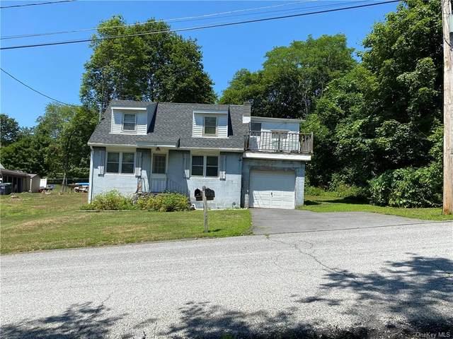 25 Smith, Newburgh Town, NY 12586 (MLS #H6054504) :: William Raveis Baer & McIntosh