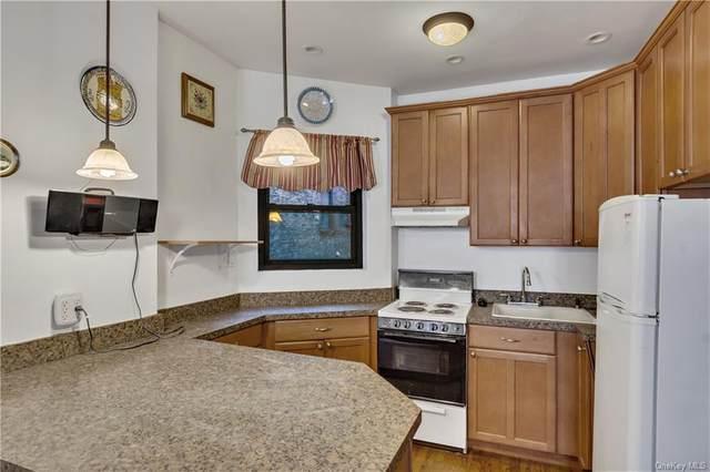 160 E 91st Street 4P, New York, NY 10128 (MLS #H6054519) :: Mark Boyland Real Estate Team
