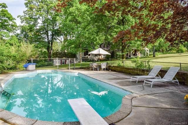 123 Helms Hill Road, Washingtonville, NY 10992 (MLS #H6054554) :: Cronin & Company Real Estate