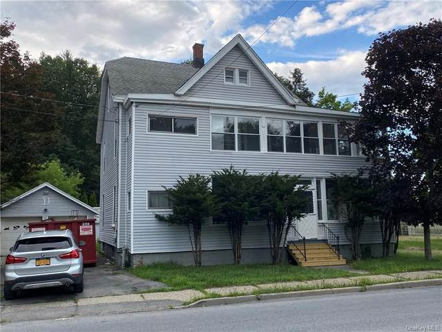 219 W Main, Middletown, NY 10940 (MLS #H6054717) :: William Raveis Baer & McIntosh