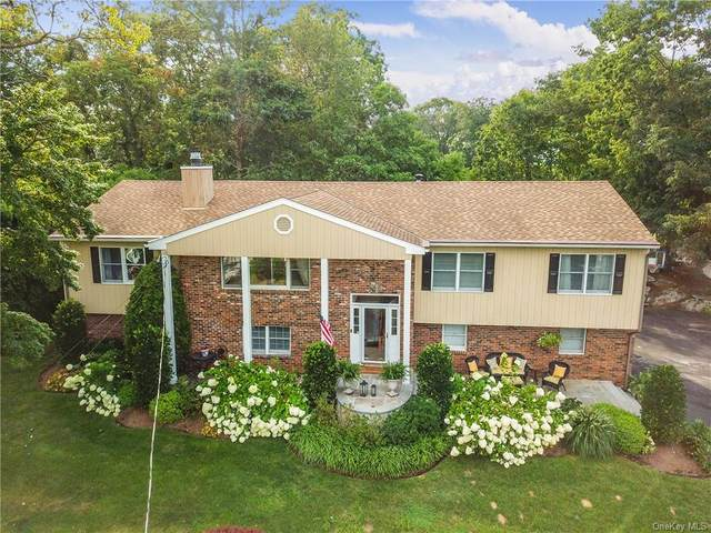 33 Rock Cliff Place, White Plains, NY 10603 (MLS #H6054752) :: Frank Schiavone with William Raveis Real Estate