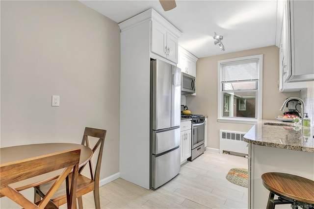 185 Bryant Avenue 2B, White Plains, NY 10605 (MLS #H6054841) :: Mark Boyland Real Estate Team