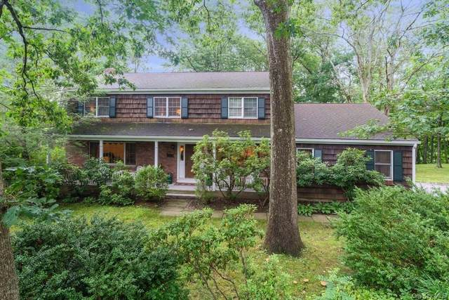 27 Scofield Road, Pound Ridge, NY 10576 (MLS #H6054861) :: William Raveis Legends Realty Group