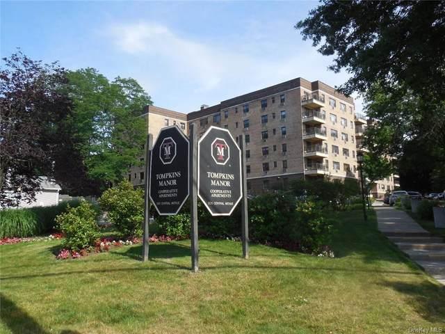 505 Central Avenue #818, White Plains, NY 10606 (MLS #H6054882) :: McAteer & Will Estates | Keller Williams Real Estate